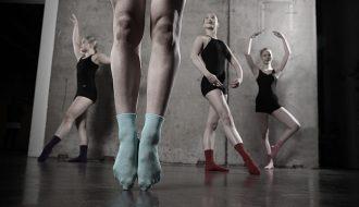 FloorBarre & Pilates