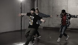Hip-hop Freestyle