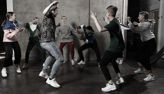 Hip-hop Hype