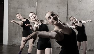 Baletti repertuaari